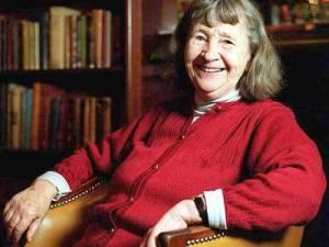 «Бабушка всей Норвегии: к100-летию содня рождения Анне-Катарины Вестли»