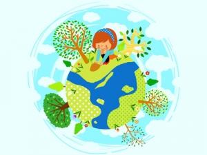 Воспитанник детского сада изУдмуртии– призер Международного конкурса «Береги нашу планету!»