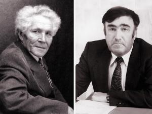 "Book Exhibition ""Prominent Udmurt Linguists"""