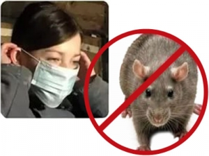 Месячник попрофилактике природно-очаговых инфекций