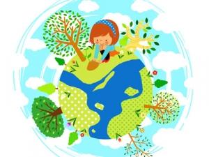 Международный экологический конкурс «Береги нашу планету!»