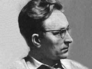 Лекция «Флор Васильев: между литературой и общественным статусом»