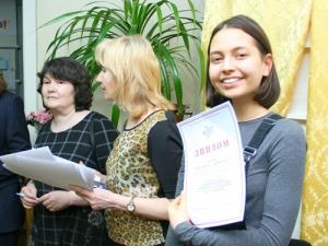 V Городской конкурс выразительного чтения зарубежной художественной прозы
