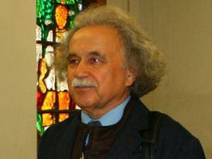 Творческая встреча с П. В. Ёлкиным