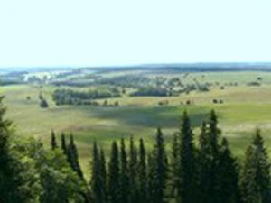 Экологический туризм поприродным достопримечательностям Удмуртии