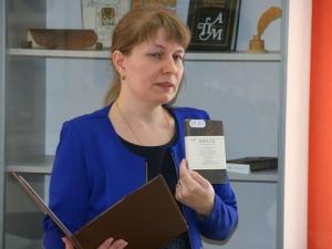Образовательное мероприятие кДню славянской письменности икультуры