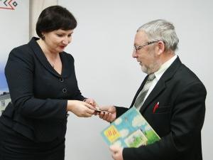 Литературная встреча памяти марийского писателя В. Абукаева