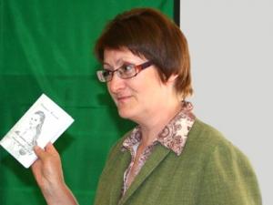 """Udmurt Krai"" Club Meeting to Anniversary of Literary Critic L. P. Fedorova"