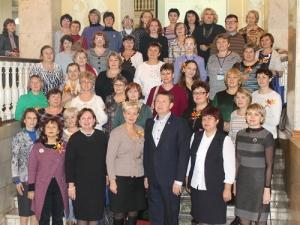 Участие НБУР вХIIВсероссийских библиотечных Павленковских чтениях (Челябинск–Сатка)
