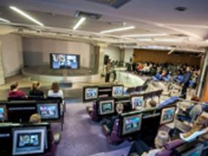 Онлайн-лекция «Ледовое побоище: взгляд сВостока иЗапада» вУЭЧЗ Президентской библиотеки НБУР