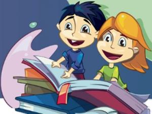 Библиотечный конкурс «Изучаем чтение»