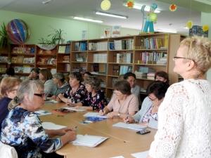 Консультационно-методические дни дляспециалистов ПЦПИ республики