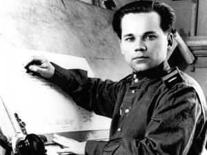 To M. Kalashnikov's 100th Anniversary