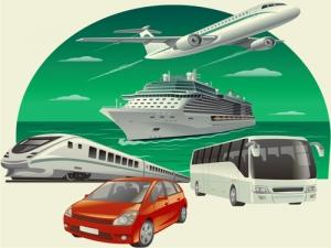 Книжная выставка «Общественный транспорт: настоящее ибудущее»