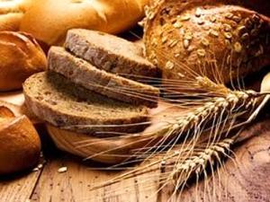Книжная выставка «Технологии производства и качество хлеба»