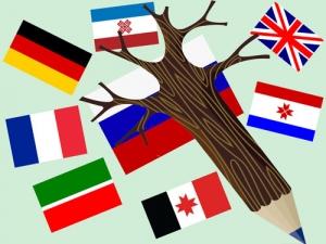 Итоги Iэтапа VIIМежрегионального конкурса «Перевод вполе многоязычия»