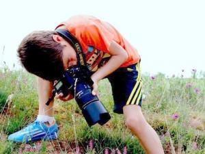 Международный фотоконкурс «Юный фотограф дикой природы»