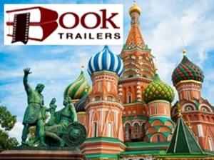 Конкурс буктрейлеров «Москва– это книга»