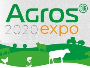 Международная выставка «Agros-2020»