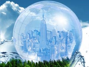 Международный интернет-конкурс «Экотрадиция – 2017»