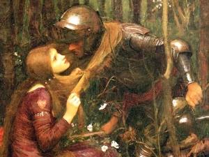 «О рыцарях, девах, троллях икоролях: волшебная Скандинавия»