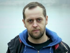 Творческая встреча списателем Юрием Луниным