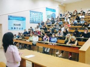 Студенческий квартал: экскурсионно-информационный час «Отрукописи дополиграфии»