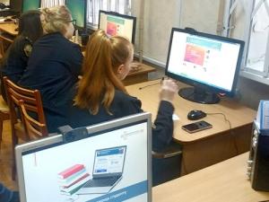 «Студенческий квартал»: часы информации длястудентов Ижевского финансово-юридического колледжа