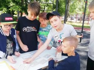 Литературный фестиваль «Народине П.И.Чайковского»– 2021