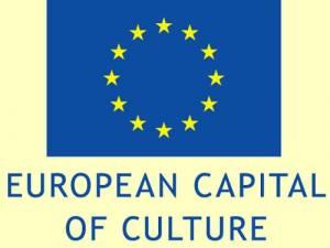 Книжная выставка «Культурные столицы Европы– 2020»