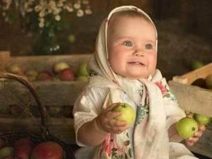 Яблочный Спас: ешь сейчас ипрозапас