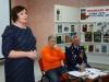 Презентация новых изданий к Дню защитника Отечества