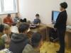 Час информации «Госуслуги вэлектронном виде» длявоспитанников Республиканского детского дома