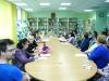 Заседании клуба «Край удмуртский» кюбилею литературоведа Л.П.Федоровой