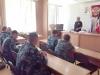 День специалиста длясотрудников ФКУ«ИК-8» УФСИНРФ поУР