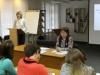 Ежегодное совещание руководителей общедоступных библиотекУР