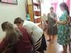 Участие специалистов Национальной библиотекиУР впрограмме кДню семьи, любви иверности
