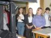 Экскурсия вотделы НБУР длястудентов специальности «Земельно-имущественные отношения»