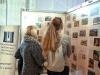 Выставка швейцарских открыток имарок «Helvetia= Гельвеция. Портрет страны»