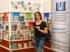 Национальная библиотекаУР нафестивале «Читай, Ижевск!»