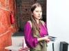 Встреча вклубе «Край удмуртский» списателем Марией Векшиной
