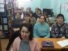 День специалиста длястудентов направления «Библиотечно-информационная деятельность»
