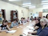 Единый методический день дляспециалистов муниципальных библиотек Удмуртской Республики