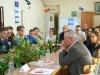 Круглый стол «Память Победы» поитогам акции «Весточка сфронта»