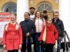 Межрегиональный слет незрячей молодежи «Татарстан–Удмуртия»