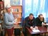 Презентация книги Е.Баранова «Неубоюсь я зла» влитгостиной «Книжная среда»