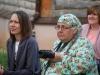 Участие Национальной библиотекиУР вработе фестиваля «Яратоно удмурт кыл»