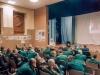 Лекция-беседа вИжевской воспитательной колонии