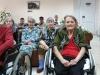 Мероприятие НБ УР в рамках программы поулучшению качества жизни пенсионеров «Отсердца ксердцу»