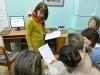 День информации длястудентовспециальности «Библиотечно-информационная деятельность»